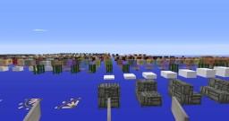 DebugBlock Minecraft Map & Project