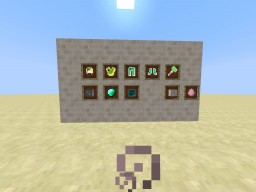 Hogans Craft v1.3.1[Forge] W.I.P 1.7.2
