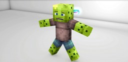 New Minecraft Intro | MotionDrop