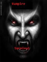 Vampire survival Minecraft Map & Project