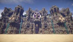 Oasis of Ledan Minecraft Map & Project