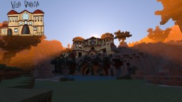 'Villa Guarda' - Discovery Works Minecraft Map & Project