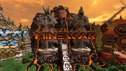 Heavy-War Mega Hub Minecraft