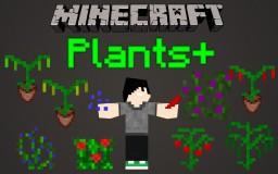 PlantsPlus Mod for Minecraft 1.7.2 by JuicyGoose Minecraft