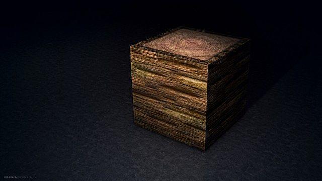 Jungle wood 512x512