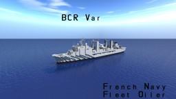BCR Var [Durance Class fleet oiler; scale 1:1] Minecraft Project
