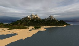 Lorach Itharil Minecraft Project