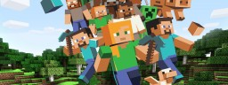 XenonPrison Minecraft