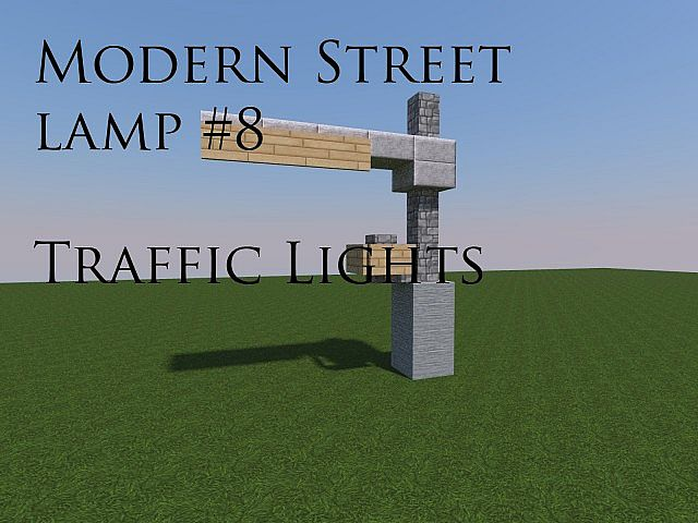 Progress Lighting Lucky Collection 14 5 In 2 Light: Modern Street Lamp Pack Minecraft Project