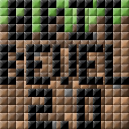 Coltonj96's 8 Bit Bevel Pack (Fancy Pixels) 2.0 Minecraft Texture Pack