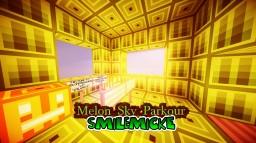 MELON_SKY_PARKOUR Minecraft Map & Project