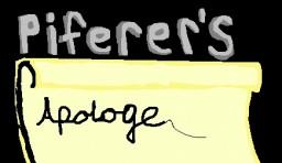 Pilferer's Apologue (Make your own adventure.) Minecraft Blog