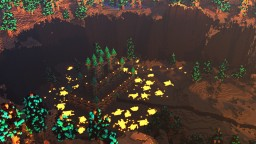 The Dark Palace of Droth (60 sub special) Minecraft Map & Project