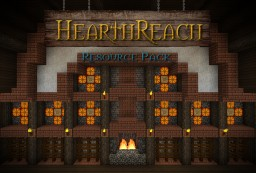 {Inactive} Hearthreach Resource Pack Minecraft Texture Pack