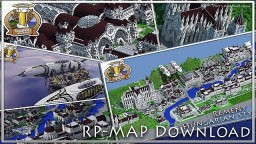 BdH Map-Download | Roleplayserver-Map | DOWNLOAD Minecraft