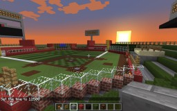 Sky View Park Minecraft Map & Project