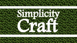 SimplicityCraft (32x32)
