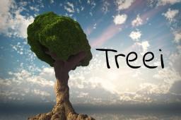 Tree Minecraft Map & Project