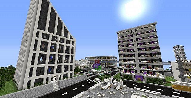 Central City | The Flash Wiki | Fandom