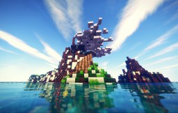 Irylus Twins Minecraft Project