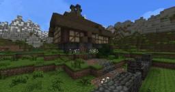 Faregyl Inn Minecraft Map & Project
