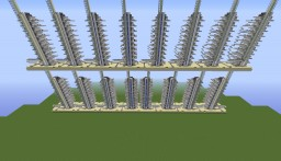 Ultimate Warfare Minecraft Project