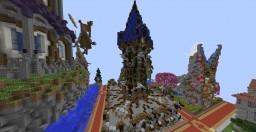 10 Abo Special VadactPlot Tower Minecraft Map & Project