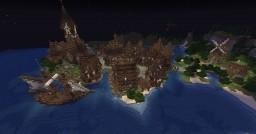 Algardian - [NEW][No Whitelist][PvE/PvP][Towny][Jobs][mcMMO] : [66.151.244.235:25565] Minecraft
