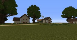 Pixelmon Kanto Region 1:1(from the show) Minecraft Map & Project