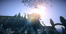 Forgheit  | PvP faction Spawn Minecraft Project