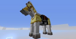 The Pegasus Project Minecraft