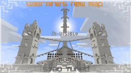 IN-VISIBLE, A Map of Invisible Utilization! Minecraft Map & Project