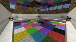 Quick Colors 2.0 - microgame Minecraft
