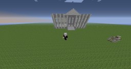Courthouse Revamp Minecraft Project