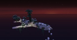 The Sky Minecraft Project