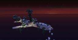 The Sky Minecraft