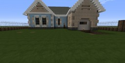 Mixed Traditional Minecraft Project