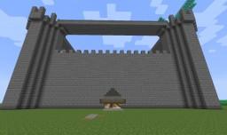 Small-ish Castle