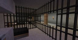 Prison Escape like you've never seen before! Minecraft Map & Project
