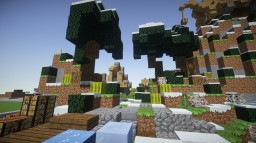 apply for Dettox Build Team Minecraft Map & Project