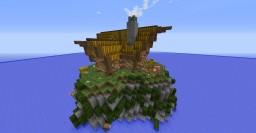 Minecraft - Fantasy Farmer's Cottage Minecraft Map & Project