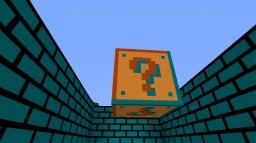 EJM Mario Mod Edition Minecraft Map & Project