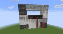 Edificio Mirador Minecraft Map & Project