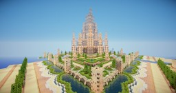 Castle of Askir Minecraft Map & Project