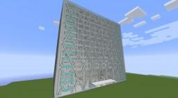 Sony City Bill Minecraft Map & Project
