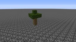 Giant Tree Minecraft