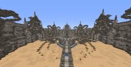 Angelic Arena (Hypixel Arena Brawl) Minecraft
