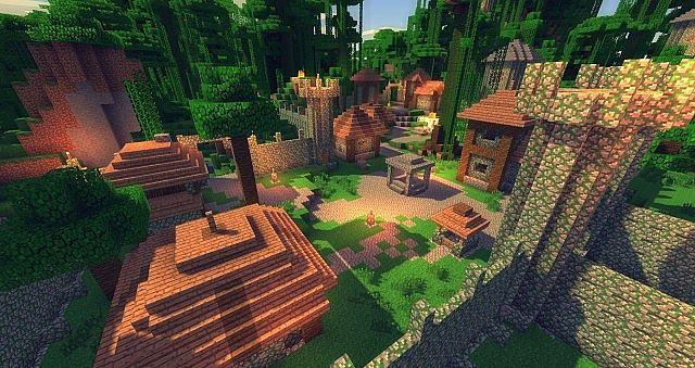 minecraft demo deutsch download
