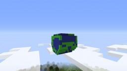 Heavens mini Temple (Contest Entry) Fail Minecraft Map & Project