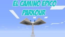 El Camino Epico - Mapa de Parkour Minecraft 1.7.4 ESPAÑOL Minecraft Map & Project